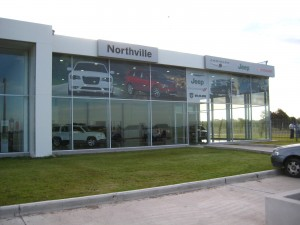 Chrysler Northville 6