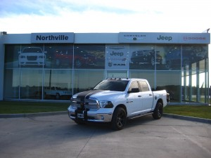 Chrysler Northville 4
